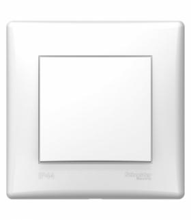 Sedna Łącznik 1-biegunowy (DIY) IP44 biały Schneider SDN0190321