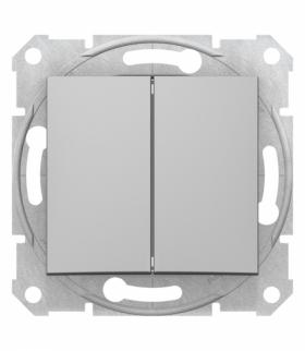 Sedna Łącznik świecznikowy aluminium Schneider SDN0300160