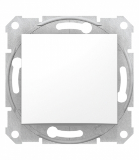 Sedna Łącznik schodowy 16A biały Schneider SDN0400421