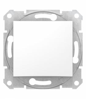 Sedna Przycisk schodowy biały Schneider SDN0420121