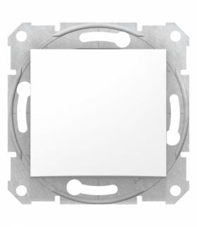 Sedna Łącznik krzyżowy biały Schneider SDN0500121