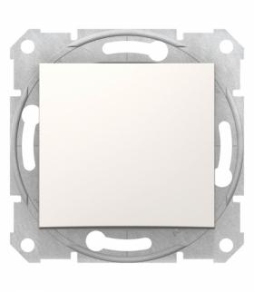 Sedna Przycisk krem Schneider SDN0700123