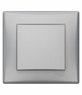 Sedna Przycisk (DIY) aluminium Schneider SDN0700260