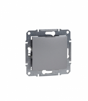 Sedna Zaślepka aluminium Schneider SDN5600160
