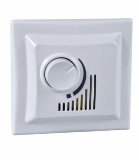 Sedna Regulator temperatury grzanie / chłodzenie biały Schneider SDN6001121
