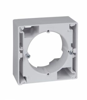 Sedna Podstawa naścienna biały Schneider SDN6100121