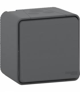Mureva przycisk antracyt Schneider MUR35026