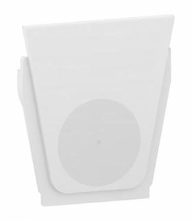 Mureva zestaw 10 wyjść kablowych biały Schneider MUR39008