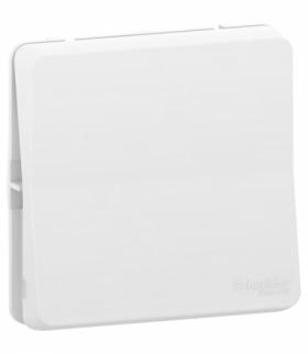 Mureva mechanizm przycisku biały Schneider MUR39027