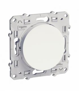 Odace Łącznik schodowy (DIY) biały Schneider S52D203