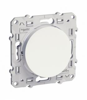Odace Łącznik krzyżowy (DIY) biały Schneider S52D205