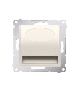 Oprawa oświetleniowa LED, 14V kremowy DOS14A.01/41