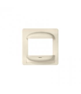 Pokrywa do łącznika z czujnikiem ruchu beżowy 82060-31