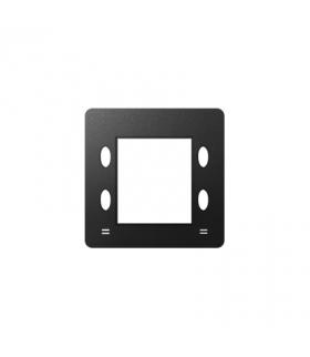 Pokrywa do zegara, termostatu, progrmatora, sterownika grafit 82555-38