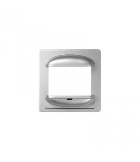 Pokrywa do łącznika z czujnikiem ruchu aluminium 82060-93