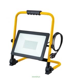 Przenośny naświetlacz LED ADVIVE WORK 100, 100W, barwa światła neutralna biała, IP 65