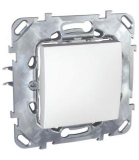 Unica Łącznik krzyżowy (DIY) biel polarna Schneider MGU50.205.18B2
