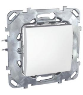 Unica Łącznik 1-biegunowy biel polarna Schneider MGU50.201.18Z