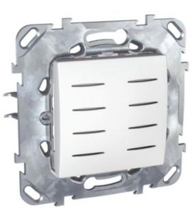 Unica Dzwonek elektromechaniczny Schneider MGU50.785.18Z