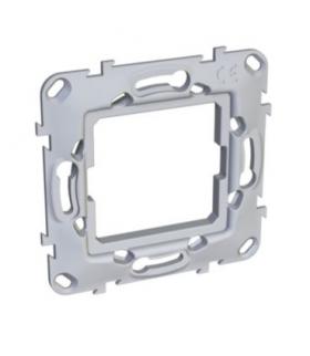 Altira Ramka montażowa plastikowa pojedyncza Schneider ALB45621N