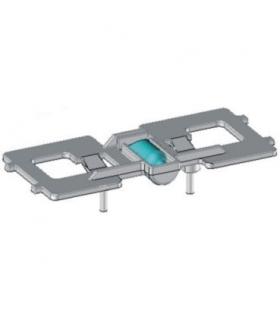 Altira lamp for flat luminous indicator AC 230 V Schneider ALB45532