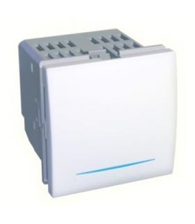 Altira przycisk / ściemniacz uniwersalny 0 350W/VA biel polarna Schneider ALB44190