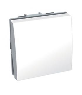 Altira przycisk pojedynczy 10 A biel Schneider ALB47060