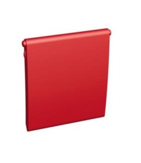 Altira przesłona RJ45 czerwony Schneider ALB45394