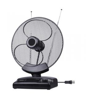 Antena pokojowa UVR-AV022, 44 dBi, filtr LTE/4G EMOS J0678