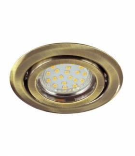 Pierścień ozdobny do opraw OH15 PATYNA KOBI LIGHT KPOH15PA
