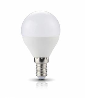 Żarówka LED MB 6W E14 barwa ZIMNOBIAŁA KOBI LIGHT KAMBE146WZB