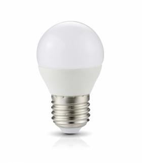 Żarówka LED MB 6W E27 barwa ZIMNOBIAŁA KOBI LIGHT KAMBE276WZB