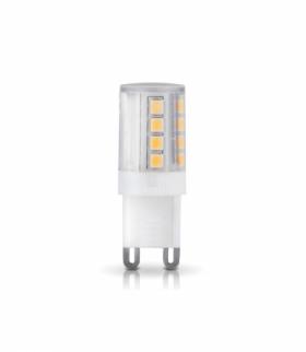 Żarówka LED G9 4W barwa CIEPŁOBIAŁA KOBI LIGHT KAG94WCB360