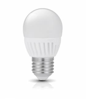 Żarówka LED E27 MB 7W PREMIUM barwa CIEPŁOBIAŁA KOBI LIGHT KAMBE277WCB