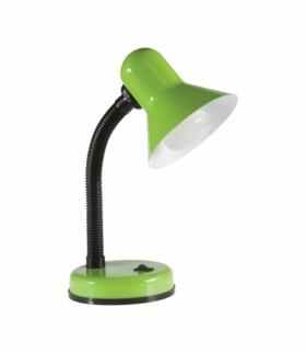 Lampka biurkowa ŚMIESZEK ZIELONY KOBI LIGHT KLKXSMIZIE