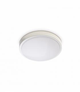 Oprawa LED TAURUS z czujnikiem 15W barwa NEUTRALNA KOBI LIGHT KFTSLX15W