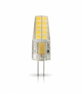 Żarówka LED G4 2,5W barwa CIEPŁOBIAŁA KOBI LIGHT KAG42,5WCB