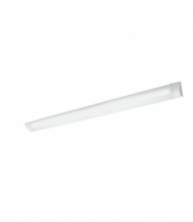 Oprawa LED DELGADO 36W 120cm barwa NEUTRALNA BIAŁA KOBI LIGHT KFDO36WNB