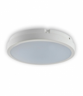 Oprawa LED TORO 18W IP65 barwa NEUTRALNA KOBI LIGHT KFTO18W