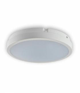 Oprawa LED TORO 24W IP65 barwa NEUTRALNA KOBI LIGHT KFTO24W