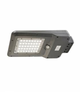 SOLAR LED STREET 15W barwa NEUTRALNA KOBI LIGHT KFNSU15NB