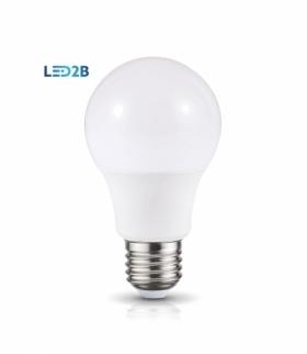 Żarówka LED E27 GS 12W barwa NEUTRALNA LED2B KOBI LIGHT KALGSE2712N2