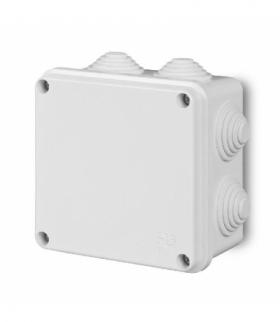 Puszka natynkowa EP-LUX PK5 hermetyczna F-ELEKTRO PU45