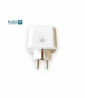 Programator SMART SOCKET WiFi KOBI LIGHT KWSSW