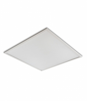 Oprawa LED ARIEL 40W 60X60 barwa NEUTRALNA BIAŁA NEXUS 02NSAL40NB