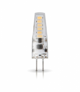 Żarówka LED G4 1,8W barwa CIEPŁOBIAŁA KOBI LIGHT KAG41,8WCB