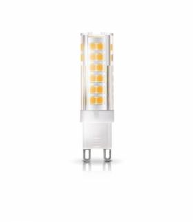 Żarówka LED G9 6W barwa NEUTRALNA KOBI LIGHT KAG96WNB2