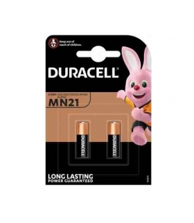 Bateria DURACELL MN21 - 2 sztuki DURACELL DBMN211