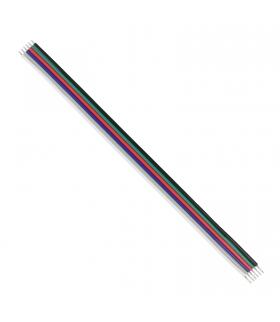 Konektor do paska LED RGBW + CCT+DIMM 6-PIN 12mm Spectrum Smart