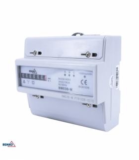 WSKAŻNIK ENERGII 3 FAZOWY 20 (100) A MECHANICZNY BEMKO A30-BM03B-M